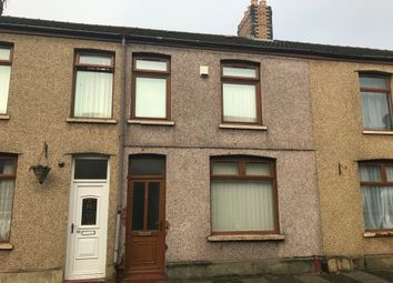 Thumbnail 3 bed property to rent in Borough Street, Sandfields, Port Talbot