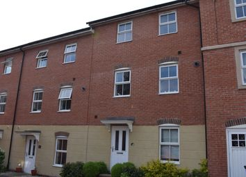 Thumbnail 5 bedroom town house for sale in Drovers, Sturminster Newton
