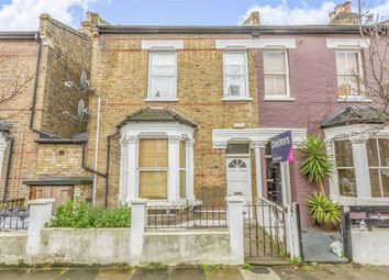Thumbnail 1 bed flat to rent in Macfarlane Road, London