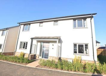 4 bed detached house for sale in Paignton Road, Stoke Gabriel, Totnes TQ9