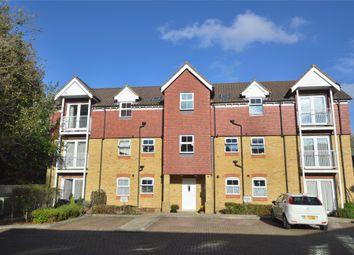 Thumbnail 2 bedroom flat for sale in The Sidings, Dunton Green, Sevenoaks, Kent
