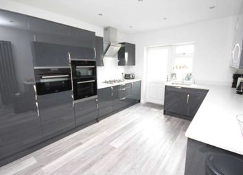 Thumbnail 4 bed detached house for sale in Princess Margaret Road, East Tilbury, Tilbury