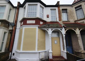 Thumbnail 4 bed terraced house for sale in Abbotts Park Road, Leyton, London