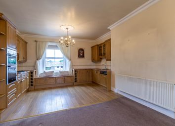Thumbnail 2 bed flat to rent in Hall Road, Little Preston, Leeds