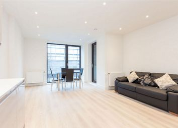 Thumbnail 2 bed flat to rent in Sailors House, Aberfeldy Village, 16 Deauville Close, London
