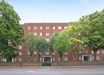 Thumbnail 3 bedroom flat to rent in Denmark Hill Estate, London