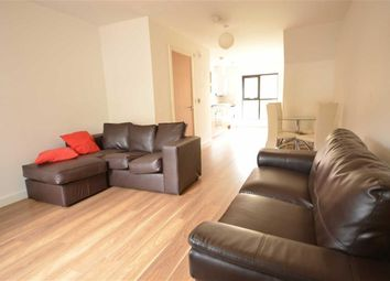 Thumbnail 3 bed town house to rent in Hollies Lane, Salford, Salford, Greater Manchester