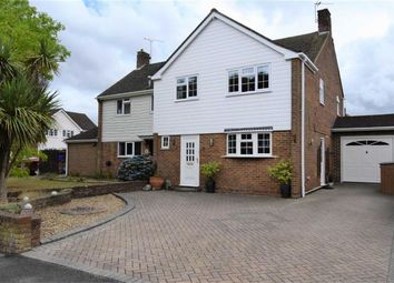 3 bed semi-detached house for sale in Hanover Drive, Rainham, Gillingham ME8