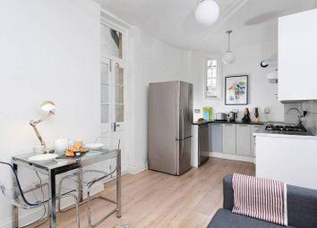 1 bed maisonette to rent in Northdown Street, King's Cross, London N1