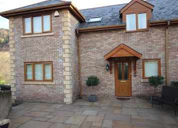Thumbnail 4 bed semi-detached house for sale in Railway Terrace, Penrhiwceiber, Mountain Ash
