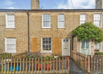 3 bed terraced house for sale in Thornton Street, Hertford SG14