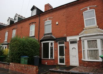 Thumbnail 3 bed terraced house to rent in Lightwoods Road, Smethwick