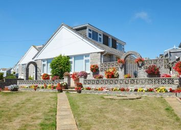 Thumbnail 3 bed detached bungalow for sale in Wheatlands, Portland