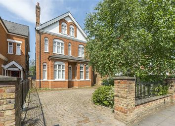 Thumbnail 6 bed detached house for sale in Florence Road, Ealing