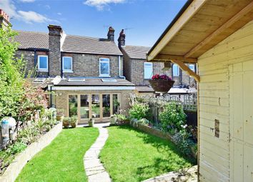 3 bed end terrace house for sale in St. Georges Road, Broadstairs, Kent CT10