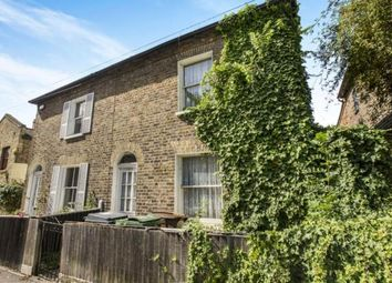 Thumbnail 2 bed end terrace house for sale in London, Walthamstow, England