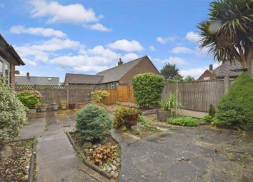 Thumbnail 2 bed semi-detached bungalow for sale in Foundry Road, Yapton, Arundel, West Sussex