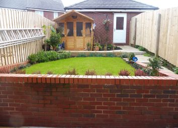 Thumbnail 3 bed terraced house for sale in Mimosa Way, Paignton