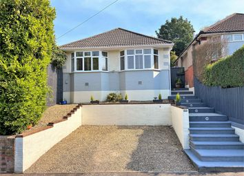 Thumbnail 2 bed detached bungalow for sale in Beaconsfield Road, Parkstone, Poole, Dorset