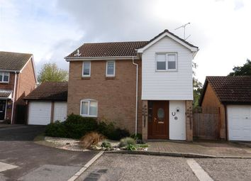 Thumbnail 3 bed detached house to rent in Limbourne Drive, Heybridge, Maldon
