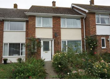 Thumbnail 3 bed terraced house for sale in Donald Moor Avenue, Sittingbourne