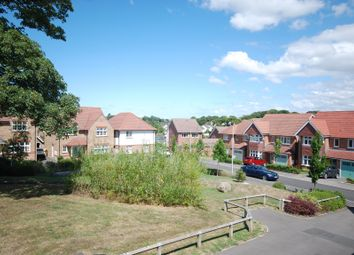 Thumbnail 4 bed detached house for sale in Hughes Gardens, Bideford