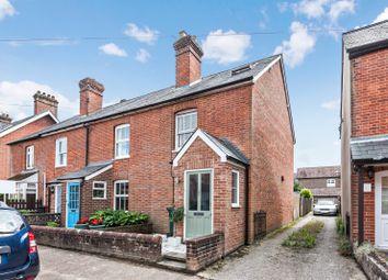 Thumbnail 3 bed terraced house for sale in Lutener Road, Easebourne, Midhurst