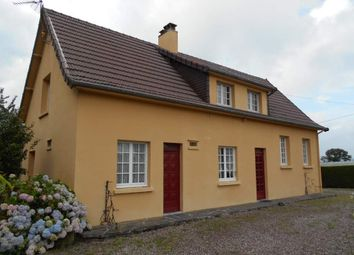 Thumbnail 3 bed country house for sale in Chérencé-Le-Roussel, France