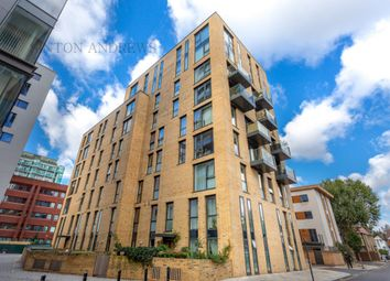 Thumbnail 1 bed flat for sale in Bruce Court, Underhill Gardens, Ealing