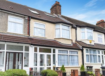 Thumbnail 4 bed terraced house for sale in Chartham Road, London