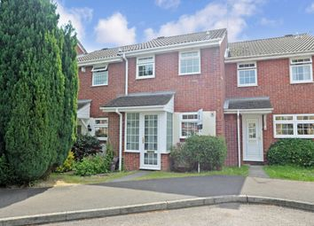 Thumbnail 2 bedroom terraced house to rent in Cudworth Mead, Hedge End, Southampton