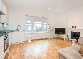 Thumbnail 2 bed flat for sale in Fairfield Street, London