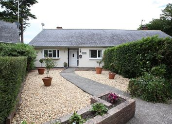 Thumbnail 2 bedroom semi-detached bungalow to rent in Lawson Road, Colwyn Bay