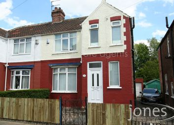 2 bed semi-detached house to rent in David Road, Stockton On Tees TS20