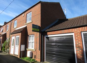 Thumbnail 2 bedroom terraced house to rent in Haughton Road, York