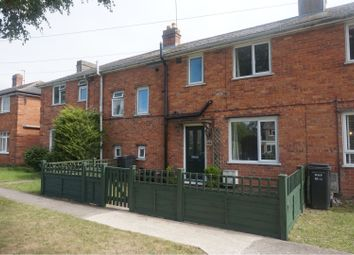 3 bed terraced house for sale in Newclose Terrace, Stoke-Sub-Hamdon TA14