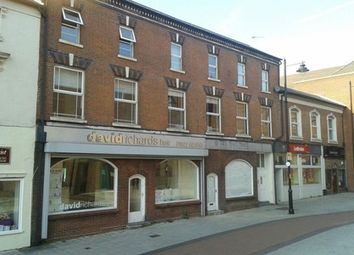 Thumbnail 2 bedroom flat to rent in The Carraiges, Little Station Street, Walsall WS29Jy