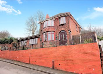 Thumbnail 3 bed detached house for sale in East Street, Dudley