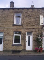 Thumbnail 2 bed terraced house to rent in Hopton Hall Lane, Mirfield