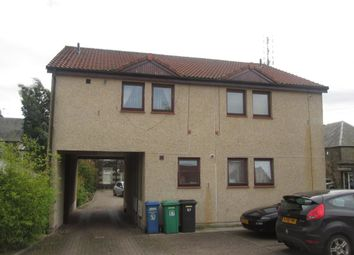 Thumbnail 2 bed flat to rent in North Street, Leslie, Glenrothes