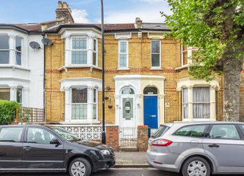 Thumbnail 4 bedroom terraced house for sale in Sach Road, London