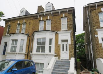 1 bed flat to rent in Clarendon Road, Wallington SM6