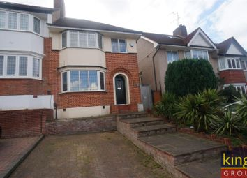 Thumbnail 3 bedroom semi-detached house for sale in Dove House Gardens, London