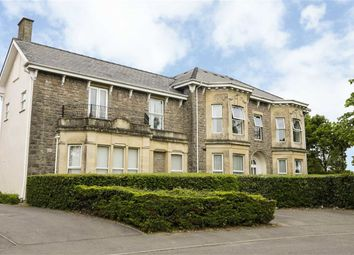 Thumbnail 2 bed flat for sale in Larkfield House, Chepstow, Monmouthshire