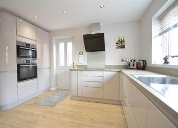 4 bed detached house for sale in Pentwood Avenue, Arnold, Nottingham NG5