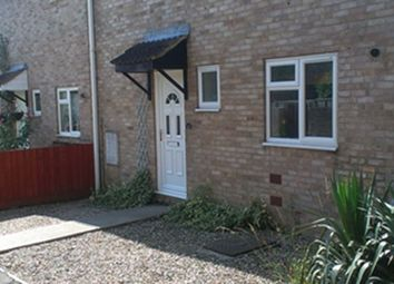 Thumbnail 4 bed detached house to rent in Titania Close, Colchester