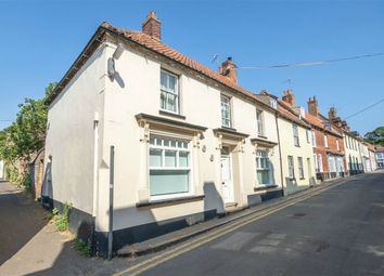 Thumbnail 4 bed semi-detached house for sale in High Street, Wells-Next-The-Sea