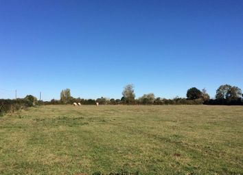 Thumbnail Commercial property for sale in Land At Cublington Road, Cublington Road, Wing, Leighton Buzzard
