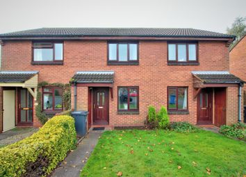 2 bed terraced house for sale in Bloomsbury Way, Boley Park, Lichfield WS14