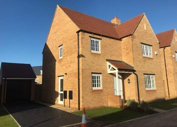 Thumbnail 4 bed detached house for sale in Parsons Piece, Banbury, Oxfordshire
